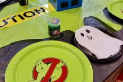 Ghost Busters Party Theme