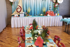 Moana- Tropical Paradise Twist