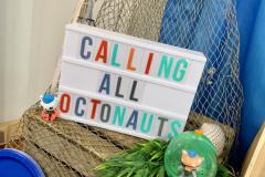 Octonauts- Under the Sea Twist