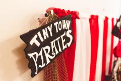 Ahoy Matey Party Theme